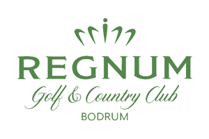 Regnum Golf Country logo