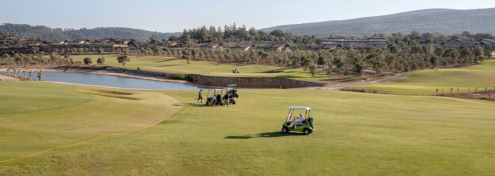 Regnum Golf & Country Bodrum